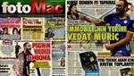 Sporun Manşetleri (3 Nisan 2020)