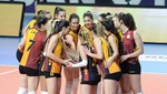 Galatasaray HDI Sigorta ilk maçı kaybetti