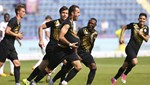 Osmanlıspor: 3  - Kasımpaşa: 0 | Maç sonucu