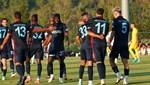Trabzonspor, Molde sınavında