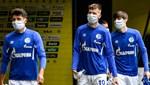 Corona virüsün gölgesinde Bundesliga