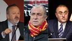 Galatasaray'da corona virüste 3. pozitif test