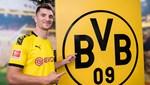 Thomas Meunier, Borussia Dortmund'da