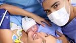 Falcao 4. kez baba oldu