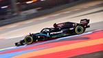 Formula 1 2021 sezonu takvimi (Tam liste)