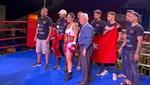 Avrupa Şampiyonluğu Kemer Unvanı Dilara Yücel'in