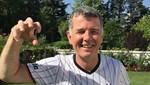 Beşiktaş'tan Richard Moore'a tebrik