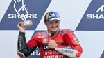 MotoGP Fransa Grand Prix'sini Miller kazandı