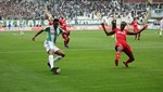 Sivasspor'da sezonun en farklı yenilgisi