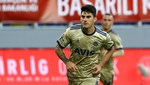Fenerbahçe Haberleri | Diego Perotti, Genoa'ya dönmek istiyor!