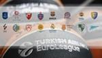 THY EuroLeague'de 2020-21 sezon takvimi açıklandı