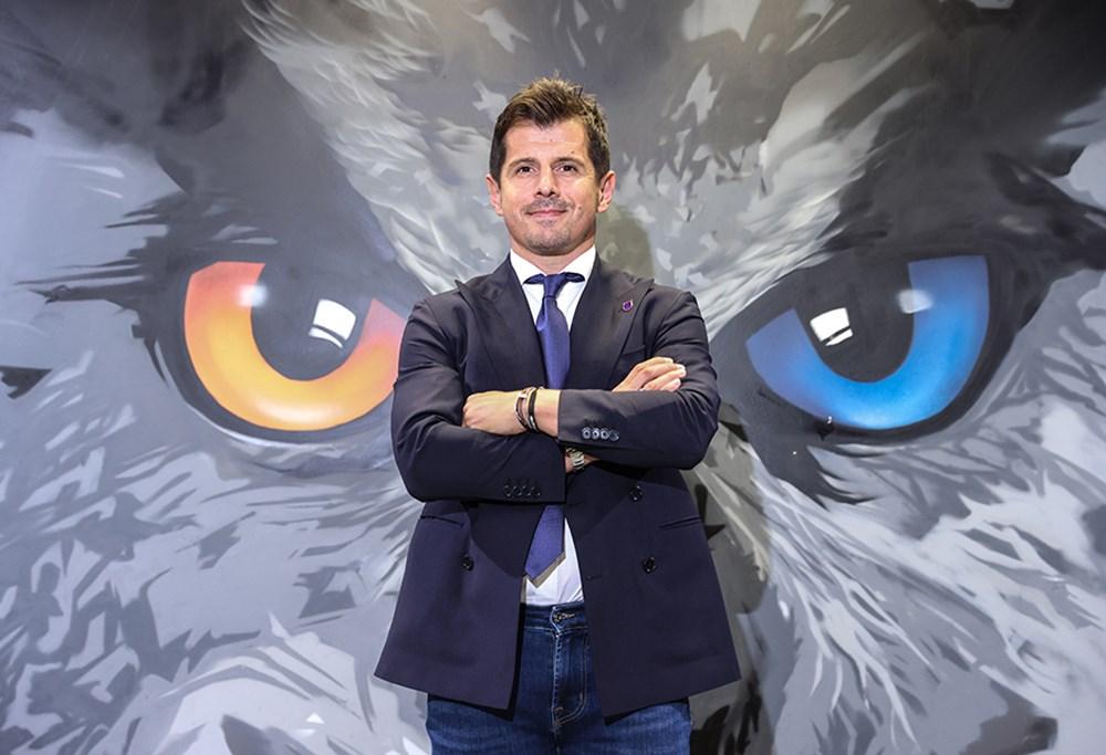 Süper Lig'de görevden ayrılan teknik direktörler  - 7. Foto