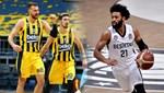 Potada derbi: Fenerbahçe Beko - Beşiktaş