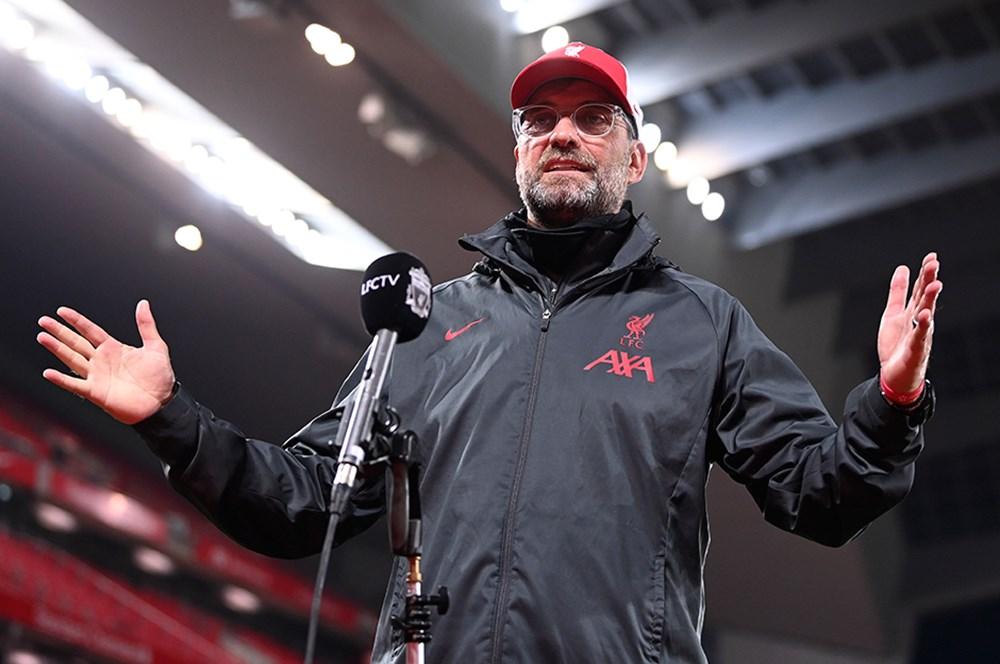 Jürgen Klopp: Liverpool bazı kararlardan daha fazlasıdır  - 2. Foto