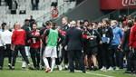 Beşiktaş ve Adana Demirspor PFDK'ya sevkedildi
