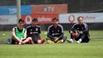 NTV Özel | Beşiktaş kalesi Ersin Destanoğlu'na emanet