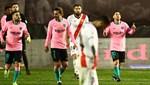Barcelona çeyrek finalde