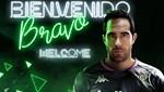 Claudio Bravo, Real Betis'te