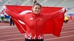 Avrupa Atmalar Kupası'nda iki altın madalya
