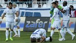 Erzurumspor sahasında Altınordu'yu tek golle geçti