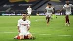 Sevilla son nefeste yarı finalde!