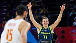 EuroBasket 2017'nin konuşulanı Luka Doncic
