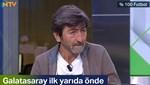 """""""Rize-Fenerbahçe maçındaki yorumumla aynısıdır"""""""