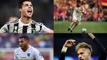 Dünya futbolunun şanslı günü