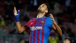 Barcelona, puanı son dakikada kurtardı