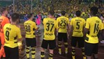 Nuri attı, Dortmund Milan'ı 3'ledi!