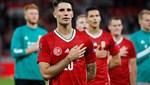 FIFA'dan Macaristan'a ceza