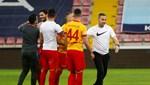 6 teknik adamla çalışan Kayserispor kümede kaldı