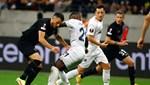 Avrupa Ligi Haberleri: Eintracht Frankfurt: 1 - Fenerbahçe: 1 (Maç Sonucu)