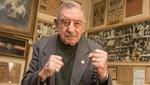 Türkiye'nin ilk milli boksörü Zakaryan vefat etti