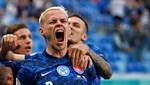 Polonya 1-2 Slovakya (Maç sonucu)