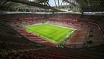 Süper Lig için %10 loca ve seyirci planı