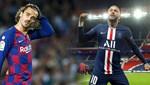 Barcelona'nın Neymar planı: 150 milyon Euro ve Griezmann