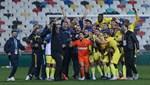 Menemenspor'un galibiyet özlemi İzmir'de son buldu