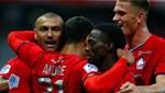 Burak'ın asistleri, Lille'i galibiyete taşıdı