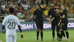 EY Malatyaspor: 2 - Olimpija Ljubljana: 2 | Maç sonucu
