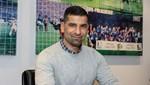 Schalke'nin bu sezon beşinci teknik direktörü Dimitrios Grammozis