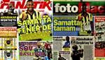 Sporun Manşetleri (24 Eylül 2020)