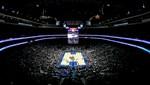 NBA maçlarına süresiz iptal