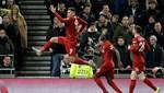 Tottenham 0-1 Liverpool | Maç sonucu