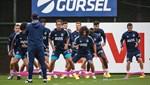 Fenerbahçe'de Diego Perotti antrenmana katılmadı
