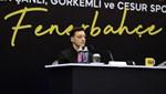 """""""Fenerbahçe için bir rüyaydı, benim için bir hayaldi"""""""