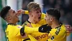 Werder Bremen 0-2 Borussia Dortmund | Maç sonucu