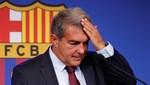 Barcelona Başkanı Laporta: Kırgın ve öfkeliyim