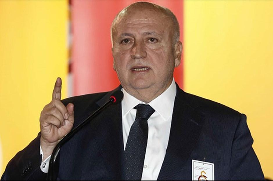 Galatasaray başkan adayı Işın Çelebi'nin hedefi 3 yılda borçları yarıya  indirmek   NTVSpor.net
