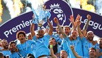 VİDEO   Manchester City'nin sezonun en iyi golleri